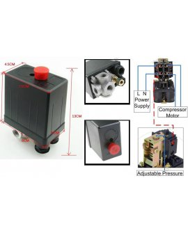 Pressure Switch for Air Compressor HeavyDuty