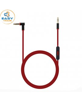 Replacement Cable for Beats by Dr. Dre Headsets RD