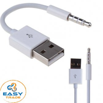 iPod Shuffle Charger Cable