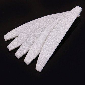 ***NAIL FILE 180/100 GRIT 10 PACK***