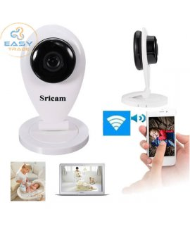 IP Camera Wireless HD WIFI CCTV Security Camera
