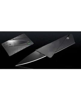 CREDIT CARD KNIFE,FOLDING KNIFE