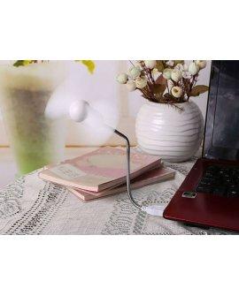 USB Fan - White