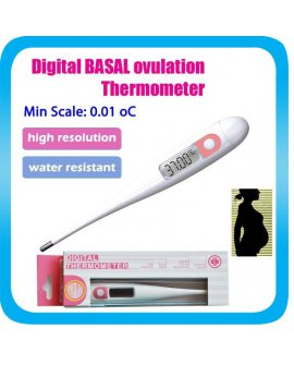 **ON SPECIAL 30% OFF**Basal Digital Thermometer